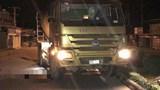 Người đàn ông ở Phú Quốc chạy ra từ nhà nghỉ, tông vào xe bồn và tử vong