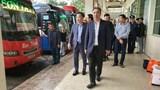 Giám đốc Vũ Văn Viện: Đảm bảo phục vụ Nhân dân đến phút chót