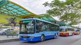 Hà Nội: Tất cả các tuyến buýt hoạt động trở lại từ 23/4, giới hạn lượng khách mỗi chuyến