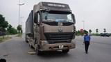"""Hà Nội: Phạt 75 triệu xe tải """"đột biến gen"""""""