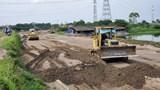 Hà Nội: Dự án giao thông nguy cơ chậm tiến độ vì vướng giải phóng mặt bằng