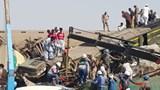 2 tàu hỏa tông nhau ở Pakistan, hàng trăm người thương vong