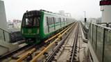Đường sắt Cát Linh-Hà Đông đã được cấp chứng nhận an toàn hệ thống
