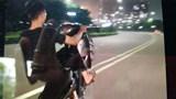 Phạt 4,2 triệu đồng thanh niên khoe clip ''bốc đầu'' xe máy trên mạng xã hội