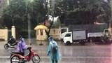 Cảnh sát giao thông Hà Nội giúp 2 thí sinh đến điểm thi kịp thời gian