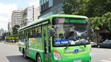 TP Hồ Chí Minh: Xe buýt chở không quá 20 người để phòng dịch Covid-19