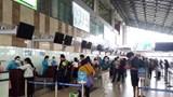 Khách qua sân bay Nội Bài tăng mạnh dịp nghỉ lễ