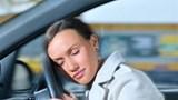 Tránh nóng, tài xế cần chú ý những gì khi ngủ trong ô tô?
