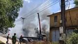 Nghệ An: Xe vướng dây điện khiến tài xế tử vong tại chỗ