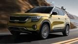Mẫu xe mới nào đang bán chạy trong tháng 9/2020?