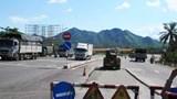 Thêm dự án mở rộng Quốc lộ 1 xuất hiện hư hỏng, không sửa chữa kịp thời