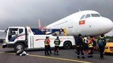 Thêm một trường hợp máy bay Vietjet gặp sự cố