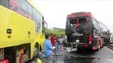 21 người tử vong do tai nạn giao thông trong ngày nghỉ Tết Nguyên đán đầu tiên