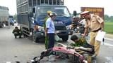 Ngày nghỉ Tết Nguyên đán thứ 2: 54 người thương vong do tai nạn giao thông