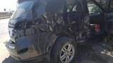 Tai nạn giao thông tăng cao từ mùng 4 Tết Nguyên đán Kỷ Hợi 2019