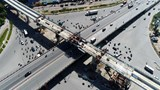 """Đường sắt đô thị phải là """"xương sống"""" của hệ thống giao thông công cộng"""