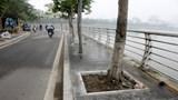 Hà Nội: Gần 300 tuyến phố sẽ được cải tạo, chỉnh trang vỉa hè