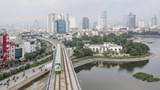 Đường sắt đô thị: Giải pháp bền vững cho giao thông
