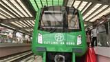 Đường sắt Cát Linh - Hà Đông lại lỡ hẹn