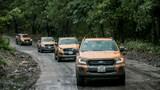 Ford Việt Nam triệu hồi hơn 9.800 xe bán tải Ranger