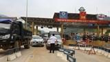 Bộ GTVT đề nghị bảo đảm an ninh tại trạm thu phí Hòa Lạc – Hòa Bình