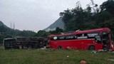 Thông tin mới nhất về vụ tai nạn thảm khốc ở Hòa Bình