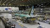 """Phát hiện thêm lỗi """"chết người"""" trên máy bay Boeing MAX"""