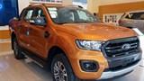 Ford Việt Nam triệu hồi hơn 25.000 xe bán tải Ranger
