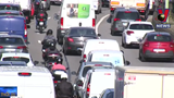 Paris cấm xe sử dụng động cơ diesel sản xuất trước năm 2011