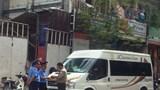 TP Hồ Chí Minh xử phạt gần 6.000 trường hợp vi phạm về lĩnh vực giao thông trong 6 tháng đầu năm