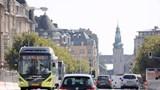 Thành phố đầu tiên miễn phí hoàn toàn phương tiện công cộng