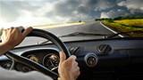 5 cách giải toả căng thẳng khi lái xe đường dài