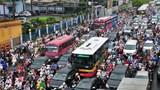 Hà Nội: Nhiều giải pháp chống ùn tắc, kéo giảm TNGT cuối năm