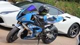 Nhiều dòng ô tô, xe máy được giảm giá tính phí trước bạ