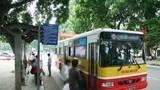Tiện ích từ bảng thông tin điện tử LED tại các nhà chờ, xe buýt