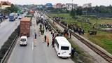Hải Dương dẫn đầu về tai nạn giao thông trên toàn tuyến quốc lộ 5