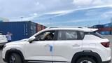 Ô tô Trung Quốc Changan CS55 về Việt Nam, giá từ 620 triệu đồng
