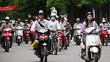Bộ GTVT phản hồi về đề xuất tăng tuổi sử dụng xe máy lên 18 tuổi