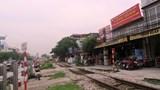 Cấp bách bảo đảm trật tự an toàn giao thông đường sắt