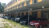 Phường Vĩnh Phúc, quận Ba Đình: Khó khăn trong quản lý hoạt động trông giữ xe?