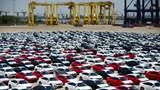Thị trường ô tô khởi sắc tăng 21% doanh số trong 6 tháng đầu năm