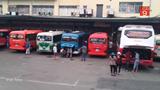 TPHCM: Các bến xe tăng giá vé nghỉ lễ 2/9