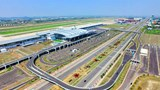 Xác định thời gian cắm mốc chỉ giới xây dựng quanh sân bay Nội Bài