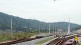 """Đường sắt Yên Viên - Cái Lân """"ngốn"""" hàng nghìn tỷ nhưng không phát huy hiệu quả"""