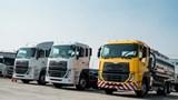Kiến nghị tăng thuế nhập khẩu xe tải hạng nặng từ 0% lên 10%