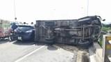Quận Long Biên phấn đấu kéo giảm tai nạn giao thông từ 5% đến 10%