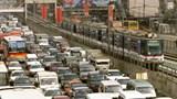 Trường học và ngân hàng mở cửa suốt đêm:Giải pháp chống tắc đường ở Manila?