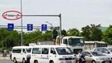 Nhờ 143 'mắt thần', CSGT Đà Nẵng không phải ra đường chặn xe