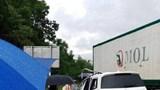 Tai nạn liên hoàn, cao tốc Nội Bài - Lào Cai ùn ứ gần 6 tiếng đồng hồ