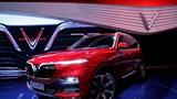 Kể từ ngày 1/9, xe VinFast sẽ tăng giá cả trăm triệu đồng